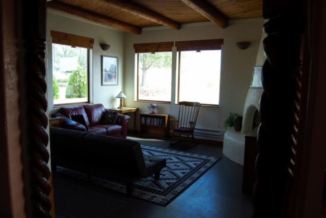 vacation-rental-with-fireplace-Paria-UT