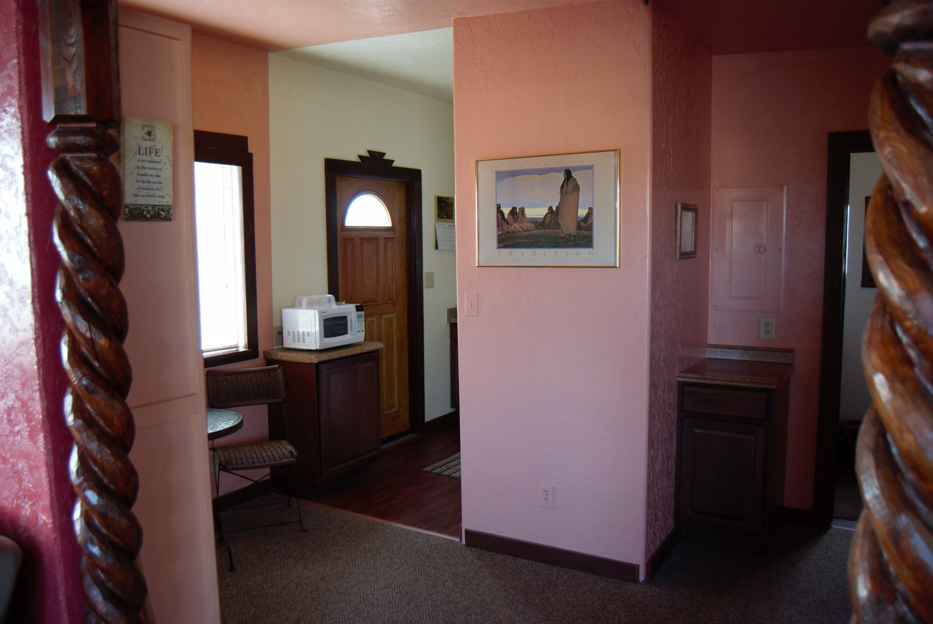 vacation-rental-near-Kanab-UT